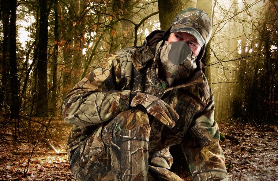 Jagd bekanntschaften