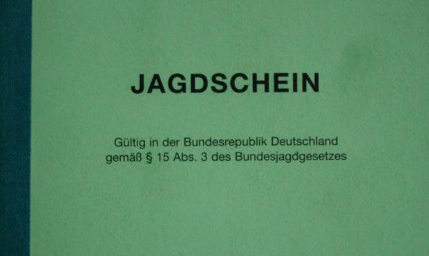 billig werden großer Rabattverkauf die beste Einstellung Der Jagdschein in Bayern - Kosten und Vorraussetzungen für ...