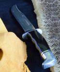 Jagdmesser mit feststehender Klinge