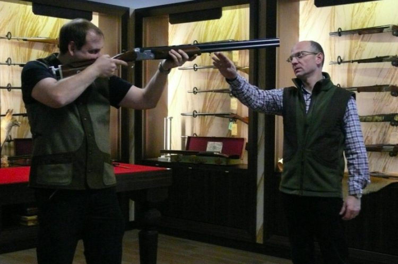 Fragen aus der Jägerprüfung zur Jagdwaffe