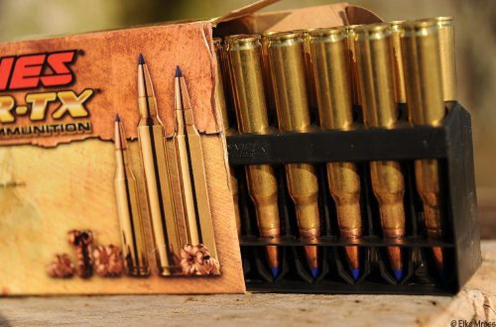 Fragen aus der Jägerprüfung zur Munition