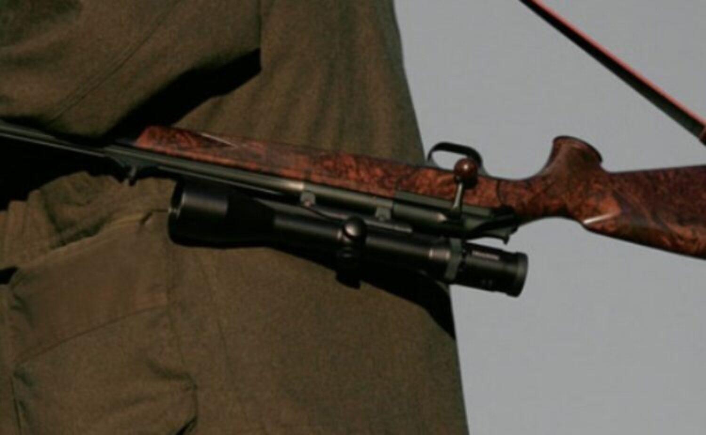 Das Reinigen und Pflegen der Jagdwaffe