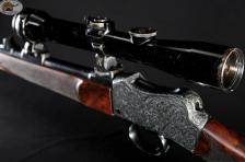 Professionelle Fotos der Jagdwaffen