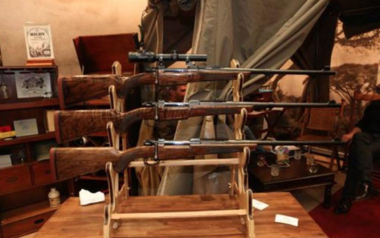 Fragen aus der Jägerprüfung zum Führen von Jagdwaffen