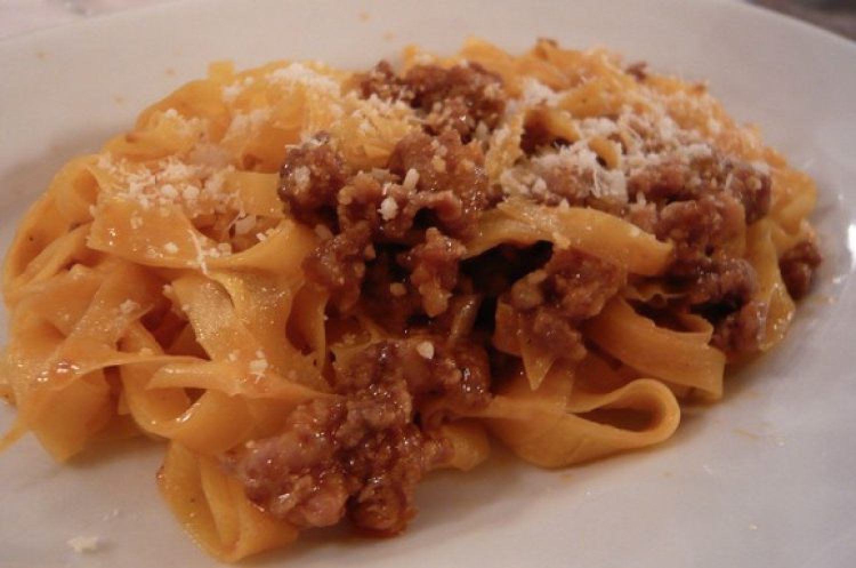Wildrezept der Woche: Rezept für Pasta mit Wildschwein-Ragout