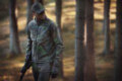 Möglichkeiten der richtigen Tarnung von Deerhunter