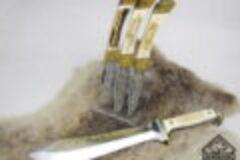 PUMA: traditionelle Jagdmesser höchster Qualität