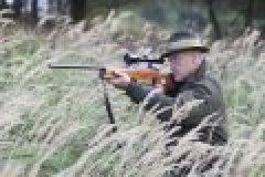 Sicherheit geht vor Jagderfolg