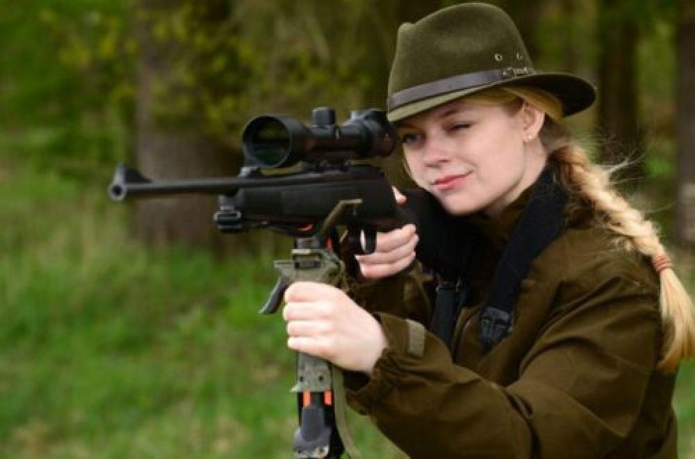 Jägerin – wie ich als Frau die Jagd für mich entdeckt habe