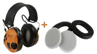 3M Peltor Gehörschutz: Tipps und Tricks zur Pflege