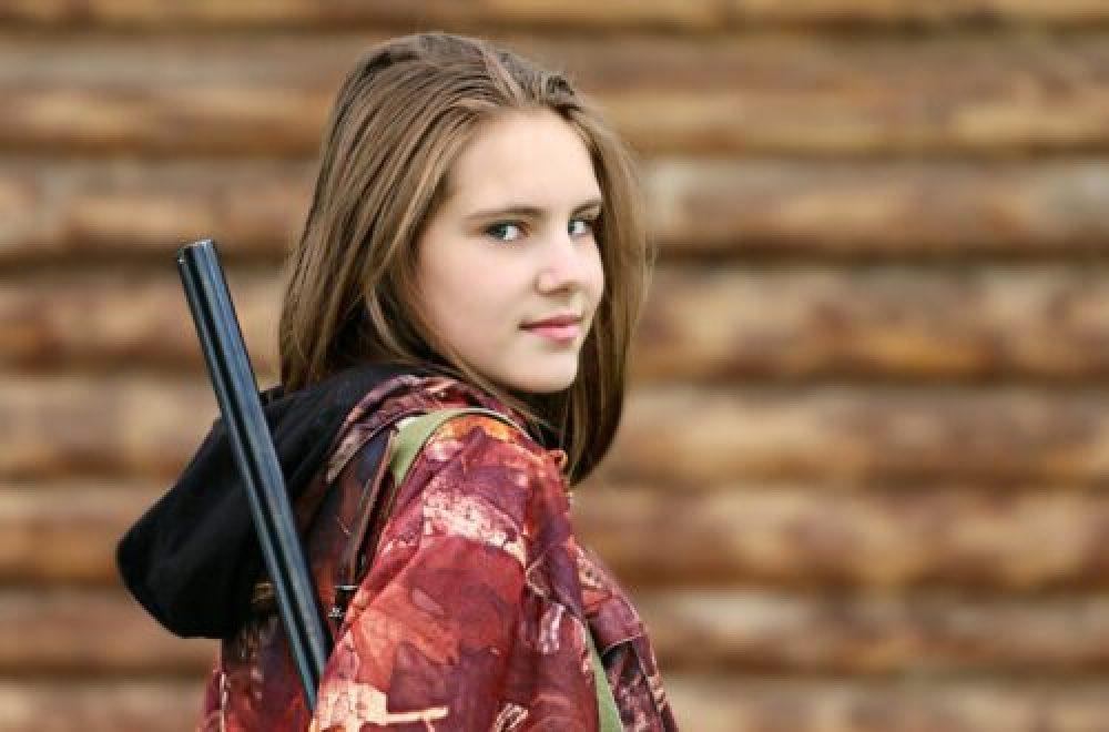 Fragen aus Der Jägerprüfung zum Schießen auf Wild