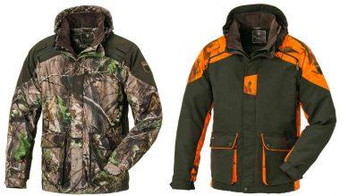Pinewood Red Deer Jagd-Jacke in alternativen Farben