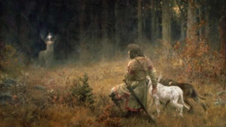 Hubertus – der Schutzheilige der Jäger