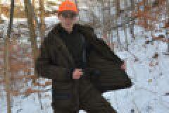 Drückjagd mit der Deerhunter Muflon Serie