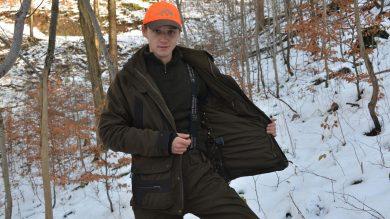 Deerhunter Muflon Jacke und Hose