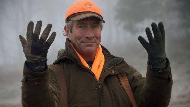 Handschuhe als Schutz vor der Kälte bei der Ansitzjagd