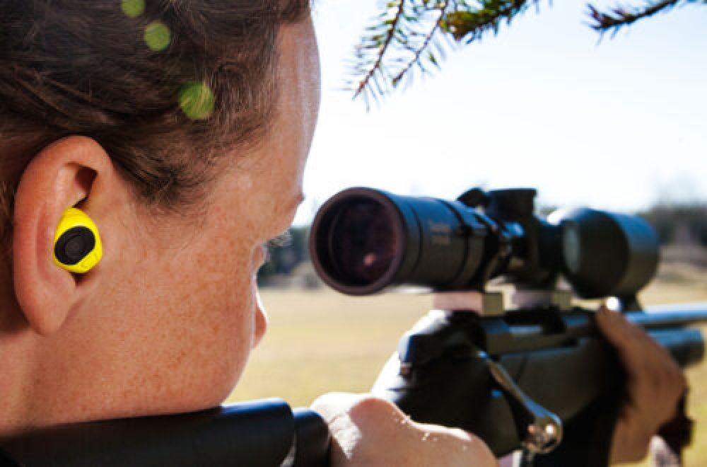 Schußknall bei Jagd – Immer mehr Jäger durch Knalltrauma verletzt