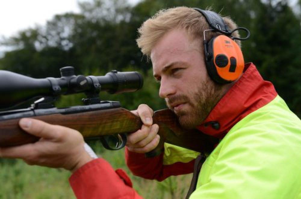 Gehörschutz für die Jagd – Einfacher oder aktiver Gehörschutz?