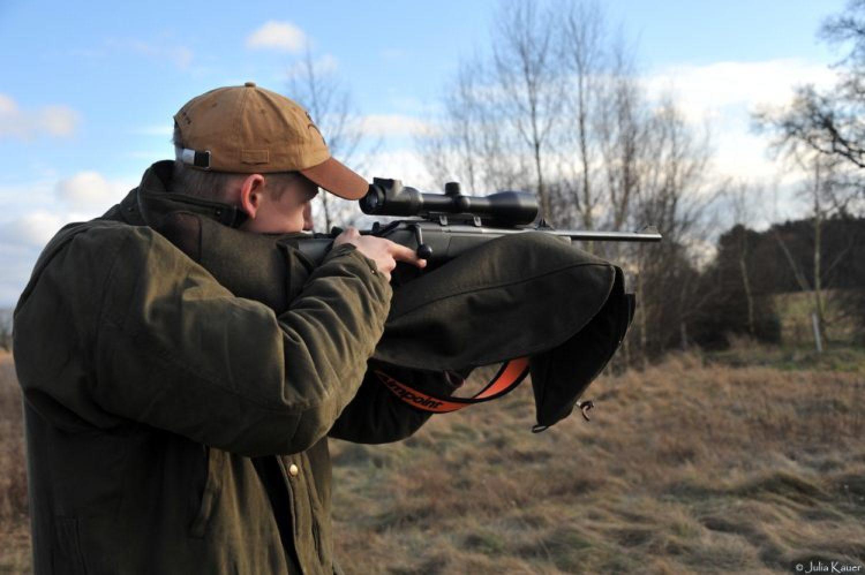 Selbstlader für die Jagd bald Tabu?