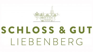 Schloss und Gut Liebenberg Logo