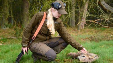 Waidgerechtigkeit: Verantwortungsbewusstsein bei der Jagd