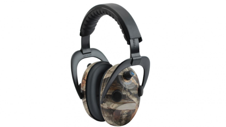 Sicherheit geht vor: Der Gehörschutz E-Protect AM360 von Dörr im Test!