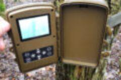 Wildkamera: Die MINOX DTC 390 im Praxistest
