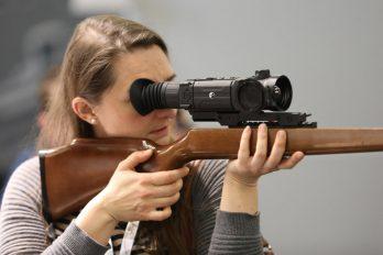 Schusswaffen für Jagd, Sammeln, Munition und Wiederladen für Jagd und Sport, Optik und Elektronik