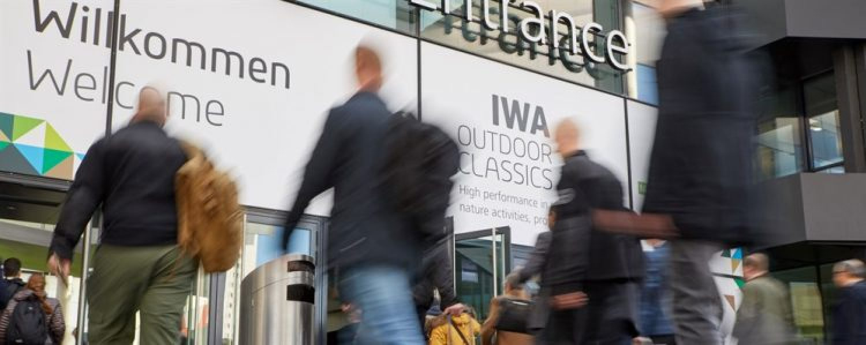 Die IWA OutdoorClassics 2017: Ein Rückblick