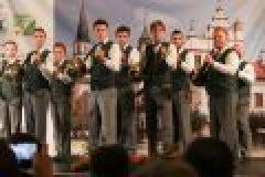 Europameister im Jagdhornblasen kommen aus Thüringen