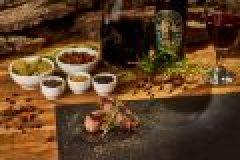 Wildrezept der Woche: Wildschwein Rückensteaks