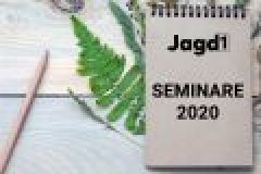 Seminarangebot 2020